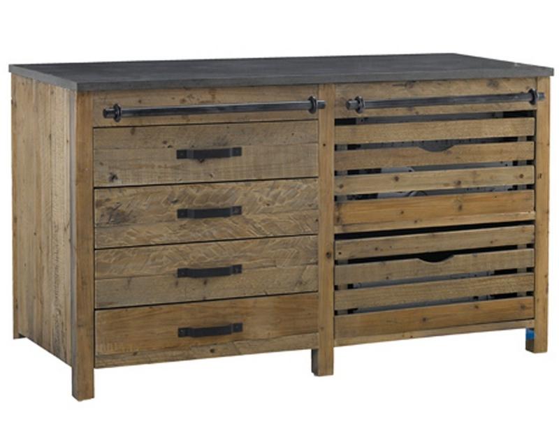 R nover vos vieux meubles de cuisine donnez leur une chance Amenager cuisine vieux meubles