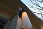 Les luminaires au service de vos extérieurs